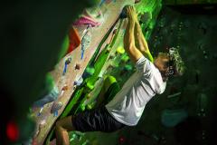 MaineBound climbing center